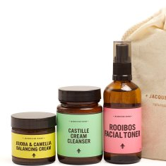 Face essentials oily skin gift pack