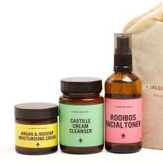 Face essential dry skin gift pack