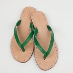 Emerald thongs