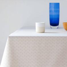 Cotton Tablecloth by Rosenbergcph