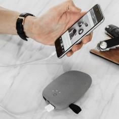 Sparkstone Portable Charger