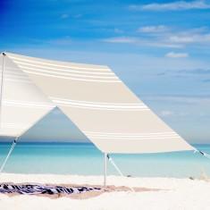 South Beach beach tent
