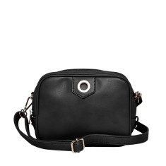 Dakota Crossbody - Various Colours - Vegan Leather