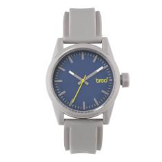 Breo grey polygon watch