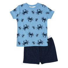 Blue Crab Pj