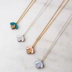Bloom Bud Necklace