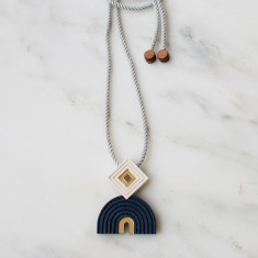 Monument Necklace