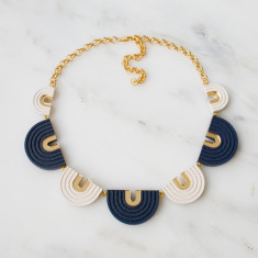 Arches Collar Necklace