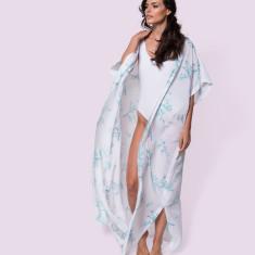 Ariel Long Kimono