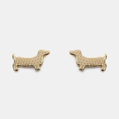 Sausage Dog Earrings
