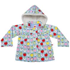 Hattie candy apple jacket