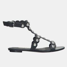 Alexia Studded Sandal