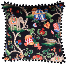 Circus Cushion (various sizes)