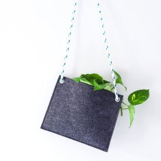 Felt Plant Hanger