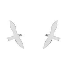 Seagull studs