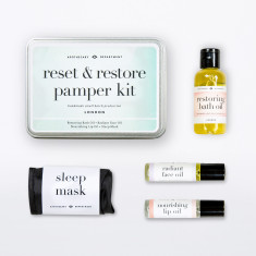 Rescue & Repair Pamper Kit