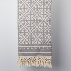 Jarkar Square Towel