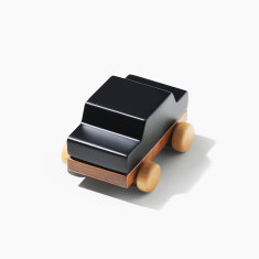 Magnetic Interchangeable Dream Car - Classic