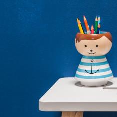 Children's Decorative Pencil Holder