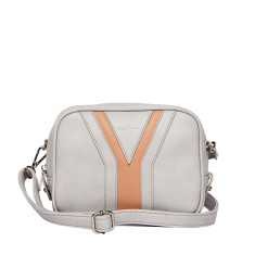Late Night Crossbody - Various Colours - Vegan Leather