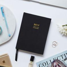 Diary Planner Life Designer 2017