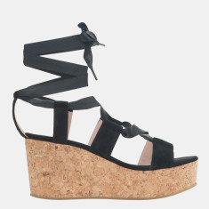 Katia Wedge Sandal
