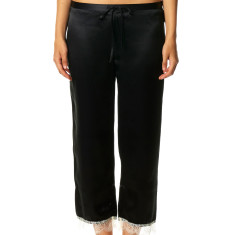 Chloe PJ pants in black