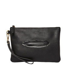 Clutch to Dream - Vegan Leather