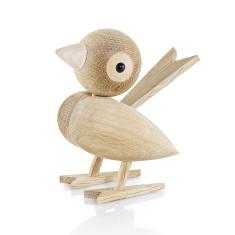 Lucie Kaas wooden sparrow
