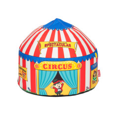 Woouf Bean Bag Cover - Circus Kid