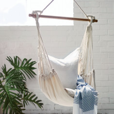 Noosa Hammock Swing In Natural