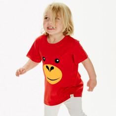 Kids' orangutan t-shirt