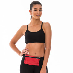 Thriller Magnetic belt-free Neoprene on-the-go pouch/bum bag