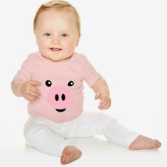Baby's pig t-shirt