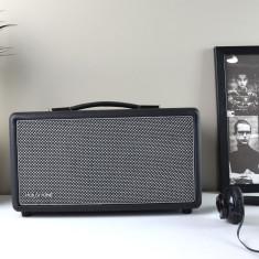 HolySmoke Birdwood - Bluetooth Retro Speaker