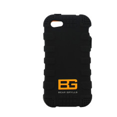 Bear Grylls action case for iPhone 5/5S with screen guard