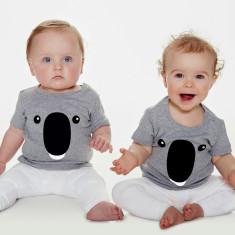 Baby's koala t-shirt