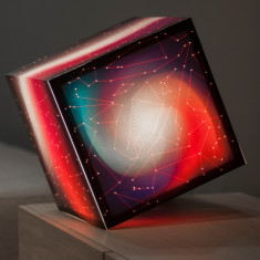 Know your stars light cube