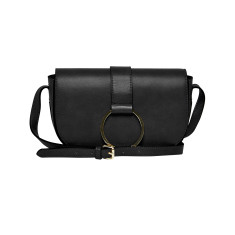 Lola Crossbody - Vegan Leather - Various Colours