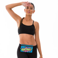 WOW Magnetic Belt-Free Neoprene Pouch/Bum Bag