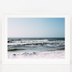 Coastal Breeze Photography Print