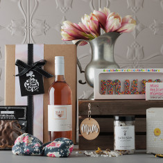Mother's Day Rosé & Relaxation Hamper