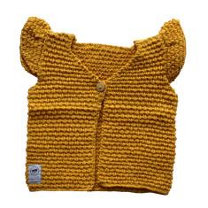 Winged vest