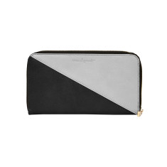 Up All Night Wallet - Various Colours - Vegan Leather
