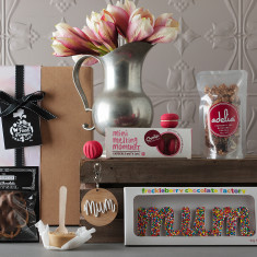 Mother's Day Sweet Treats Hamper