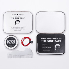 Hair Kit - Side Part