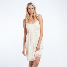 Vilda slip in off-white