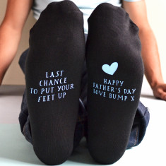 Father's Day From Bump Socks