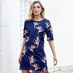 The Barbados dress