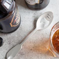 Personalised Dad's Beer Bottle Opener